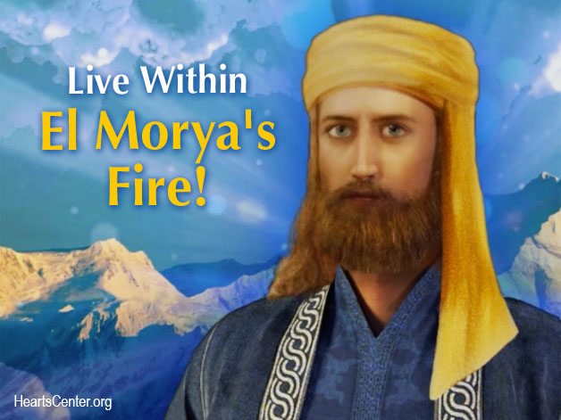 El Morya Re-establishes Our Moorings in the Will of God (VIDEO)