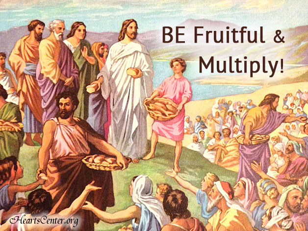 Be Fruitful and Multiply! (VIDEO)