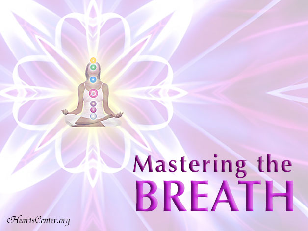 The Importance of Silent Breathing during Meditation (VIDEO)