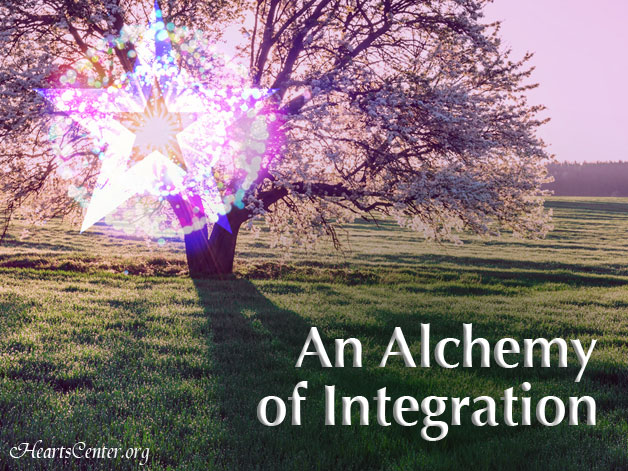 The Elohim of the Five Crystal Rays Come with a Very Personal Alchemy of Integration (VIDEO)
