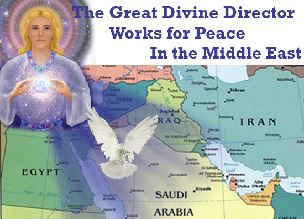 healing the middle east visual