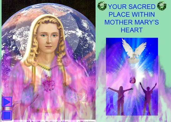 Mother Mary Healing Retreat