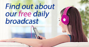 Hearts Center Free Daily Broadcasts