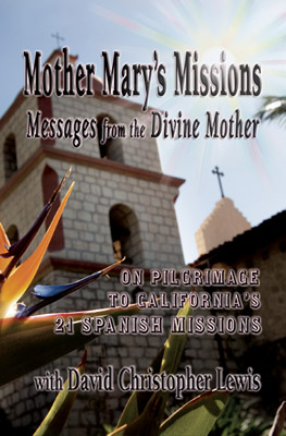 mother mary mission book