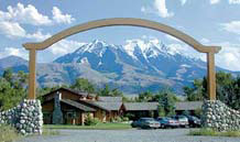 Golden Ratio, Wellspring Retreat, Emigrant, Montana