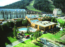 Big Sky Resort, Big Sky, MT