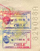 Visa for Chile