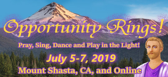 Hearts Center Special Summer Event in Mount Shasta
