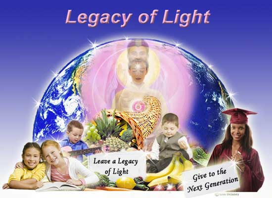 legacy of light, wills