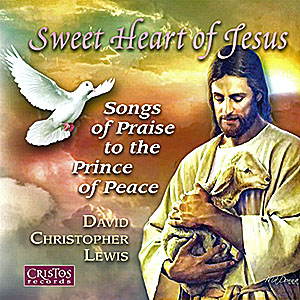 Sweet Heart of Jesus DVD