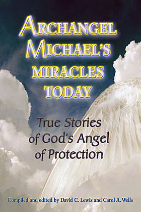 Archangel Michael's Book of Miracle Stories